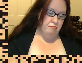 fat webcam